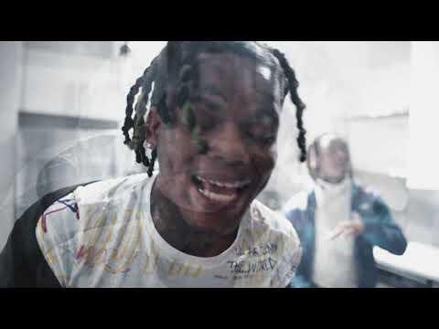 Rahn Rahn X SlimeLife Shawty - Takin Souls  (OFFICIAL MUSIC VIDEO)