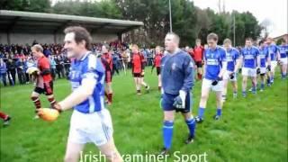Glenbeigh-Glencar winners of the Mid Kerry Senior Football Championship final