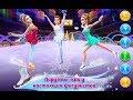 балерина фигуристка игра