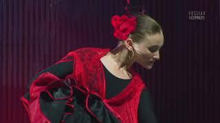 Spanish Dance - Moiseyev Dance Academy School-Studio / Испанский танец - школа-студия Моисеева