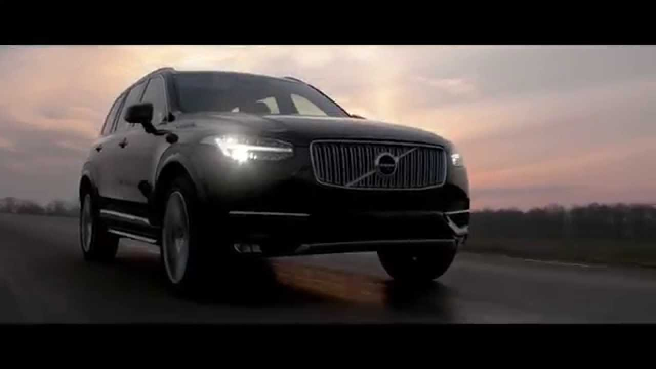 Volvo Xc90 A New Beginning Avicii Feel Good Youtube