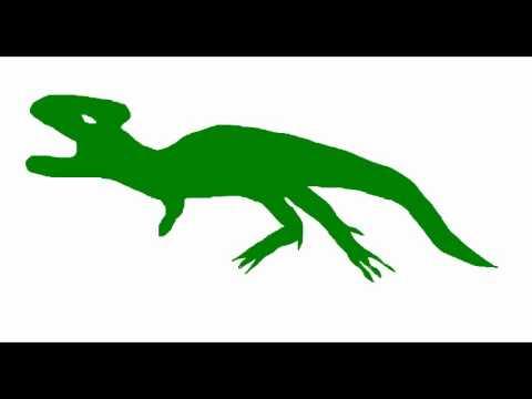 MDF-Metriacantosaurus vs Orkoraptor