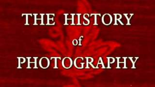 COLORES | The History of Photography: Beaumont Newhall | New Mexico PBS