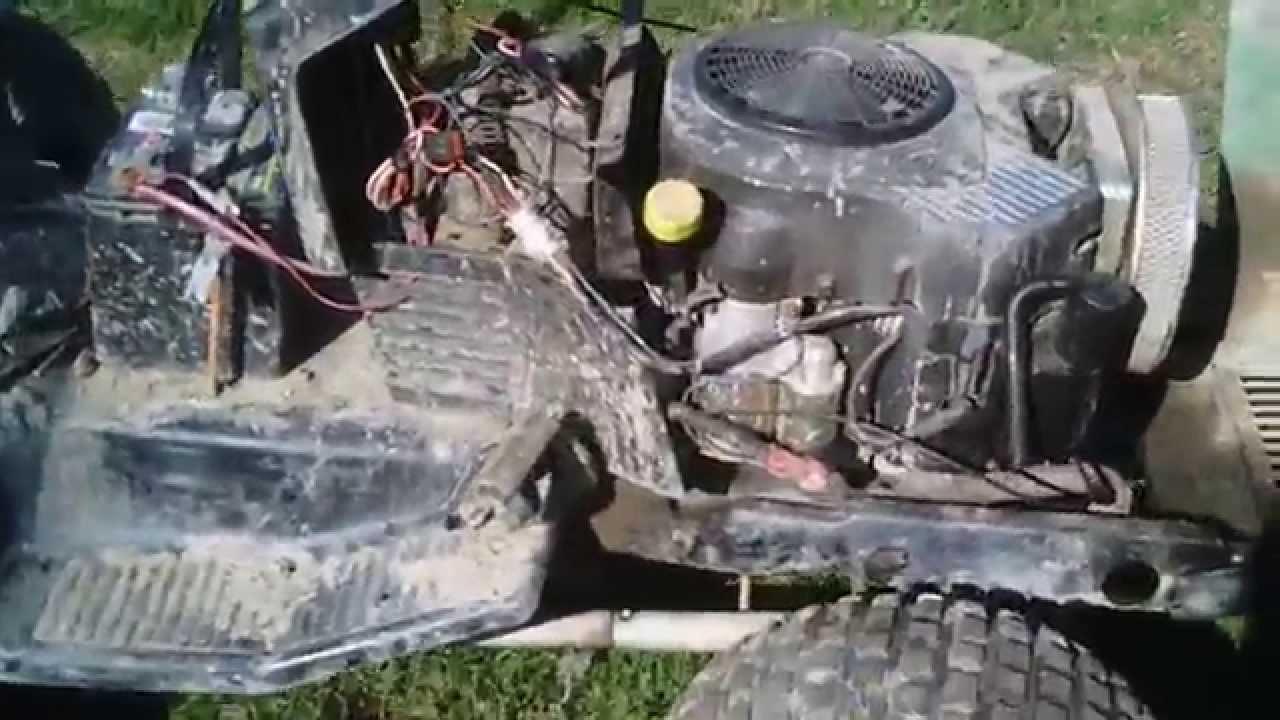 Kohler wiring  YouTube