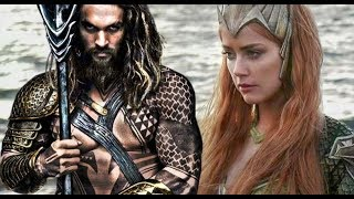 Aquaman 2018 Movie  Fantasy/Science fiction film