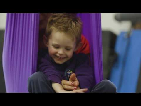 Cinderford Artspace Children In Need Film