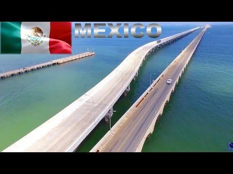 PROGRESO, MÉXICO: Muelle de Progreso, El Muelle Más Largo del Mundo