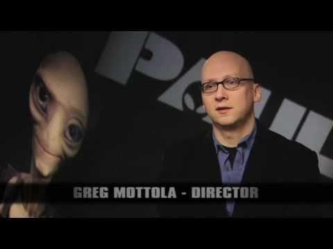 Greg Mottola talks Paul | Empire Magazine
