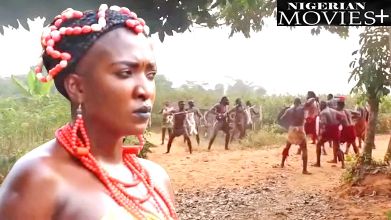 Download THE BANISHED SLAVE GIRL WITH SUPERNATURAL POWERS CAME TO SAVE OUR KINGDOM -AFRICANMOVIES2021