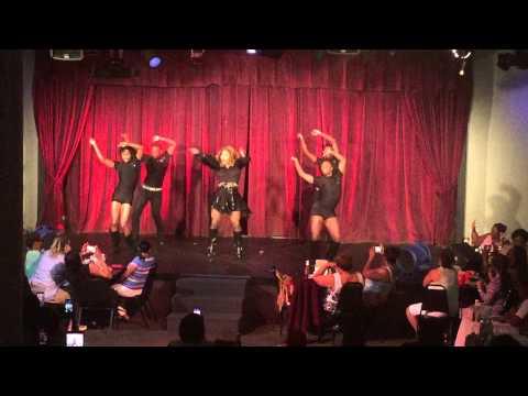 Leading Ladies Cabaret Show: Beyonce Production!