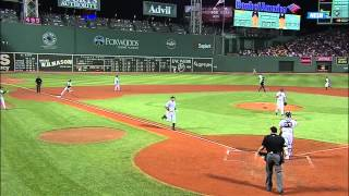 Boston Red Sox   New York Yankees 01 09 15