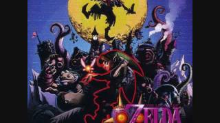 Download The Legend of Zelda: Majora's Mask - Music Box House MP3 song and Music Video