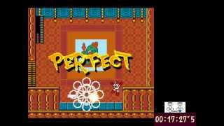 Street Fighter X Megaman Speedrun in 25:38