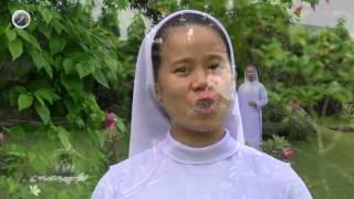 Ca khúc -  Lời ban sự sống -  Lm Thái Nguyên  - Nt Phạm Yến  - Đa Minh Rosa Lima trình bày
