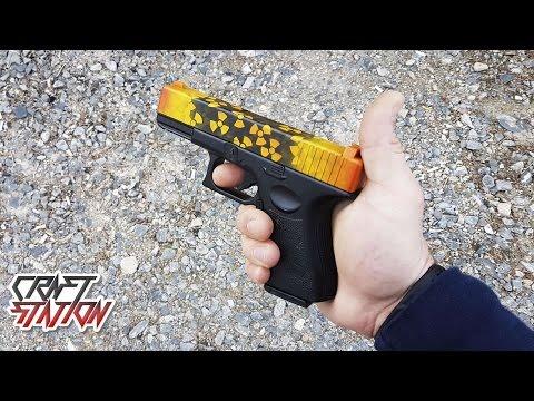 How to... Glock | Reactor - CS:GO