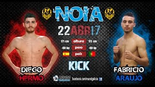 Baixar 04/17 FIGHTERS NOIA Diego Hermo -vs- Fabricio Araujo