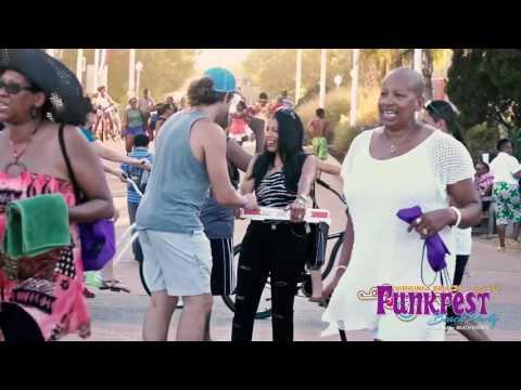Virginia Beach Funk Fest 2016