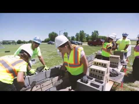 Build Like A Girl 2016 | Miron Construction