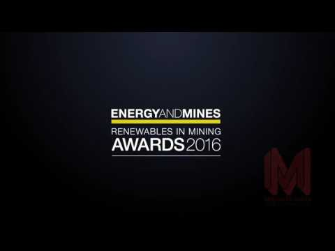 Energy and Mines