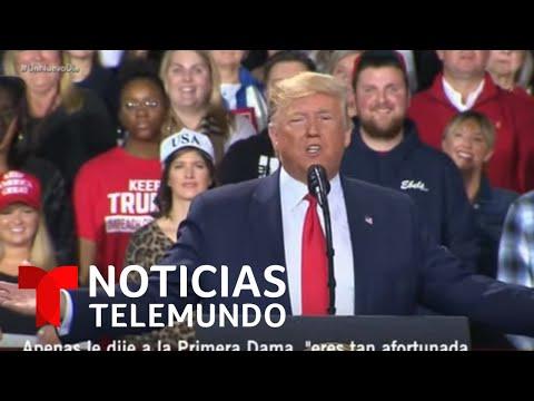 El Gallo Por La Mañana - Las Noticias de la mañana, 19 de diciembre de 2019 Telemundo.