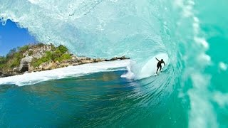 Local Style- Surfing Indonesia