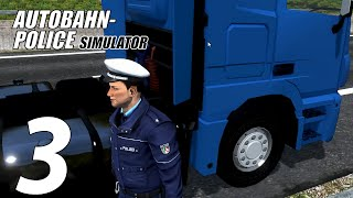 Autobahn Police Simulator| Episode 3| Of Drunkards and Speeders part 2