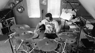 Walk On Water 30STM Drum Cover