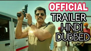 SAAMY 2 !! OFFICIAL TRAILER !! HINDI DUBBED!!