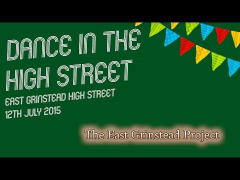 Dance In The High Street Full Video