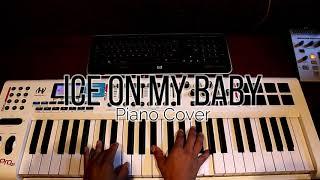 Yung Bleu Ice On My Baby Remix.mp3