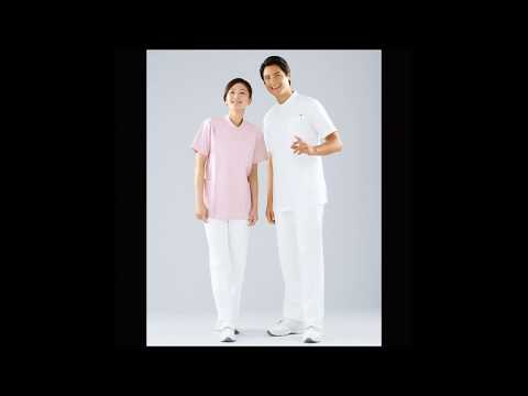 KAZEN MEDICAL WEAR白衣・メディカルウェア