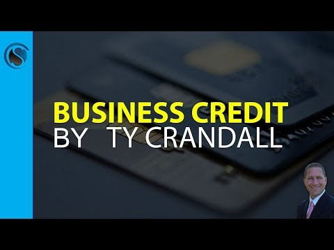Business Credit Ty Crandall