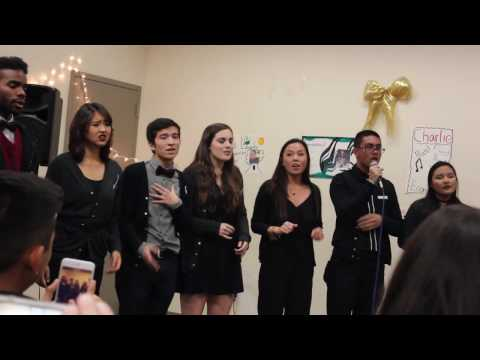 Hallelujah (a cappella) - Uniting Voices