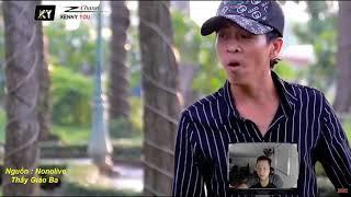 Chết Cười Khi Thầy Ba Reaction MV Hồng Nhan Kenny You | Thầy Ba Reaction Kenny You