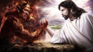Alerta Mantuirii - Masa lui Dumnezeu si Masa demonior