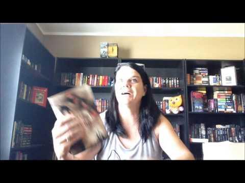 Review | Joe Ledger Series | Surprise Giveaway-Closed