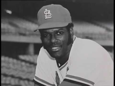 Bob Gibson - Baseball Hall of Fame Biographies