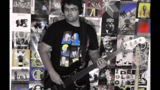Os Paralamas do Sucesso - Tendo a Lua (Cover Baixo/Bass com TABs)