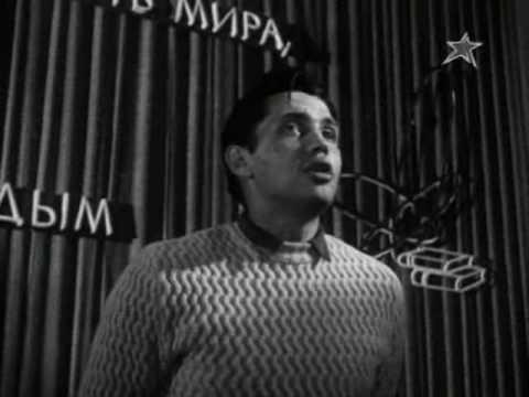 Роберт Рождественский   Баллада о красках 720p