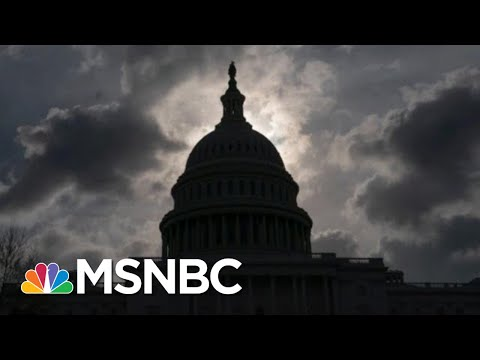 Ahead Of 2020, Why Are So Many Capitol Hill Republicans Calling It Quits? | The 11th Hour | MSNBC