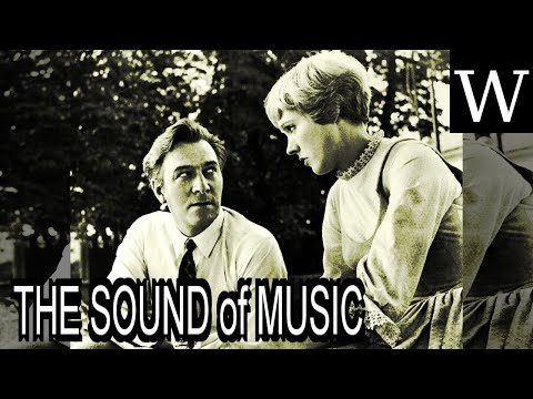 THE SOUND of MUSIC (film) - WikiVidi Documentary