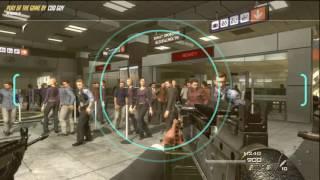 Modern Warfare 2: Play of the Game Resimi