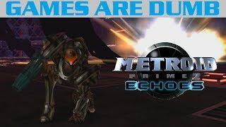 Metroid Prime 2 - Games Are Dumb