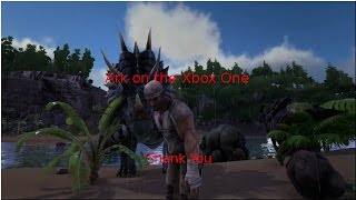 bridges and boats: ark on the xbox one pt 3