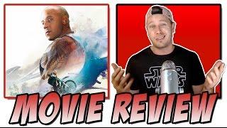 xXx: Return of Xander Cage (2017) - Movie Review (xXx 3)