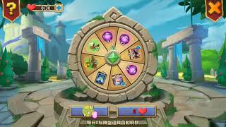 New May update on Taiwan server.....So crazy | Castle clash |