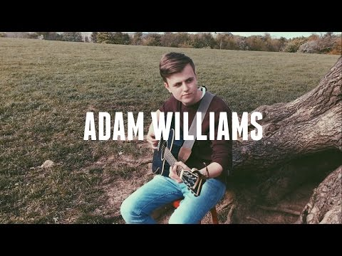 Adam Williams  I'm a Believer Oak Tree Sessions