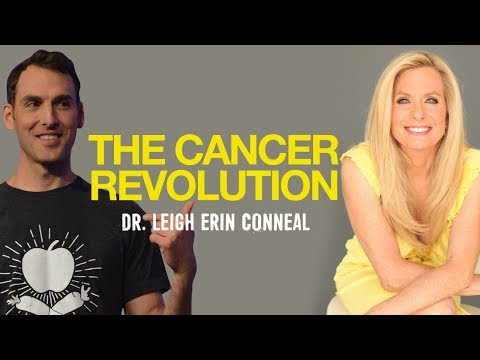 Dr Leigh Erin Connealy on The Cancer Revolution