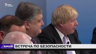 Майк Пенс  Россия должна выполнять минские договоренности