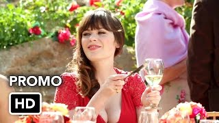 "New Girl 5x21 ""Wedding Eve"" / 5x22 ""Landing Gear"" Promo (HD) Season Finale"